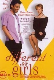 Different for Girls (1996) cover