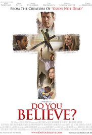 Do You Believe? (2015) cover