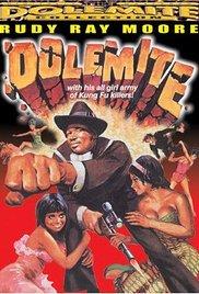 Dolemite (1975) cover
