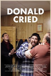 Donald Cried (2016) cover
