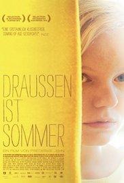 Draußen ist Sommer (2012) cover