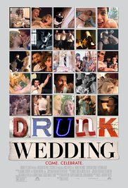 Drunk Wedding (2015) cover