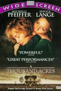 A Thousand Acres (1997) cover