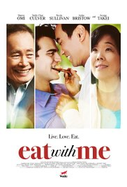 Eat with Me (2014) cover