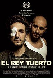 El rei borni (2016) cover
