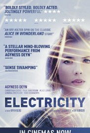 Electricity 2014 poster