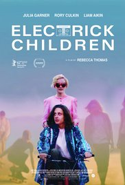 Electrick Children (2012) cover
