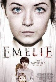 Emelie (2015) cover