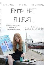 Emma hat Flügel 2014 poster