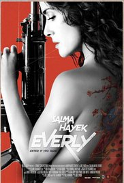 Everly (2014) cover