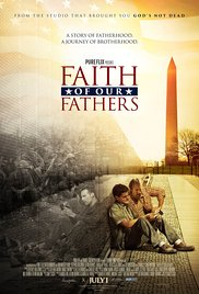 Faith of Our Fathers (2015) cover