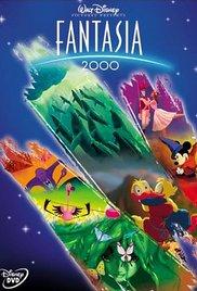 Fantasia 2000 (1999) cover