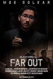 Far Out 2015 poster