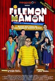 Filemon Mamon (2015) cover