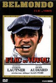 Flic ou voyou (1979) cover