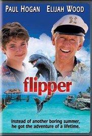 Flipper (1996) cover