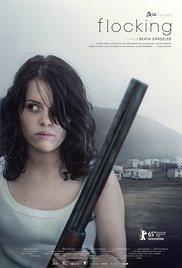 Flocken (2015) cover