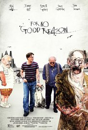 For No Good Reason (2012) cover