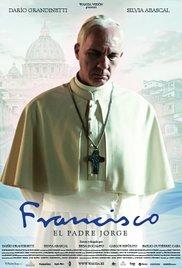 Francisco - El Padre Jorge (2015) cover