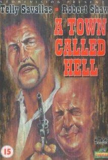 A Town Called Bastard (1971) cover