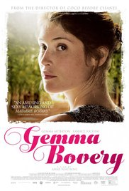 Gemma Bovery (2014) cover