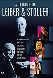 A Tribute to Leiber and Stoller (2002) cover