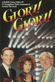 Glory! Glory! 1989 poster