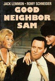 Good Neighbor Sam (1964) cover