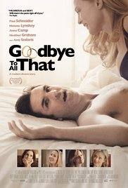 Goodbye to All That (2014) cover