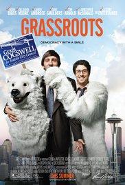Grassroots 2012 poster