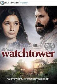 Gözetleme Kulesi (2012) cover
