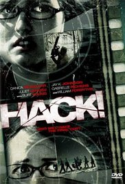Hack! (2007) cover