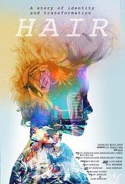 Hair (2015) cover