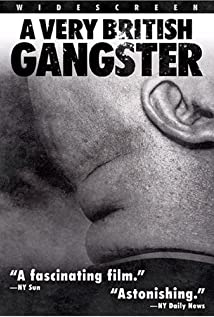 A Very British Gangster 2007 poster