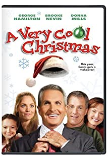 A Very Cool Christmas (2004) cover