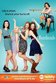 Bunheads (2012) cover