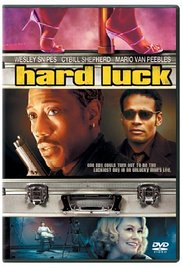 Hard Luck (2006) cover