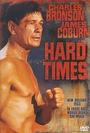 Hard Times 1975 poster