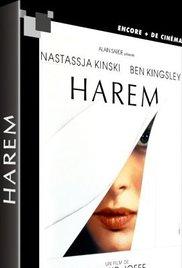 Harem (1985) cover
