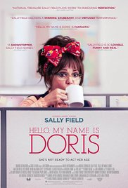 Hello, My Name Is Doris (2015) cover