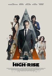 High-Rise (2015) cover