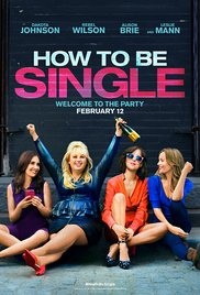 How to Be Single (2016) cover