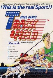 Hyper Olympic 1983 poster