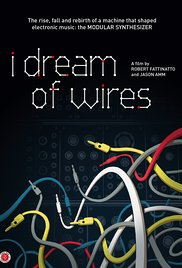I Dream of Wires (2014) cover