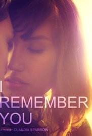 I Remember You (2015) cover