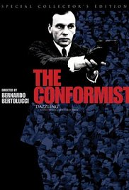 Il conformista (1970) cover