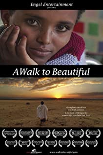 A Walk to Beautiful 2007 poster