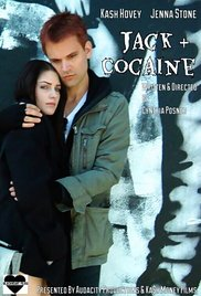 Jack and Cocaine 2014 poster