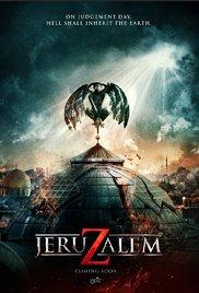 Jeruzalem (2015) cover