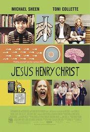 Jesus Henry Christ (2011) cover